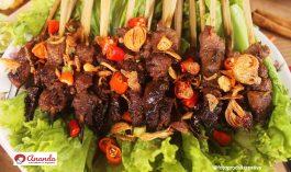 catering aqiqah depok sate